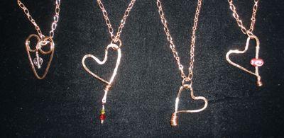 Four Swinging Hearts